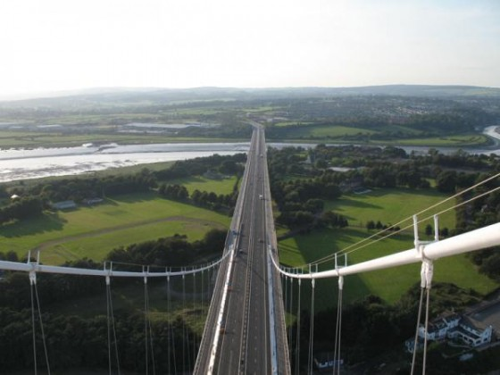 severn bridge 40th birthday 2006 061