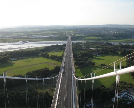 severn bridge 40th birthday 2006 061