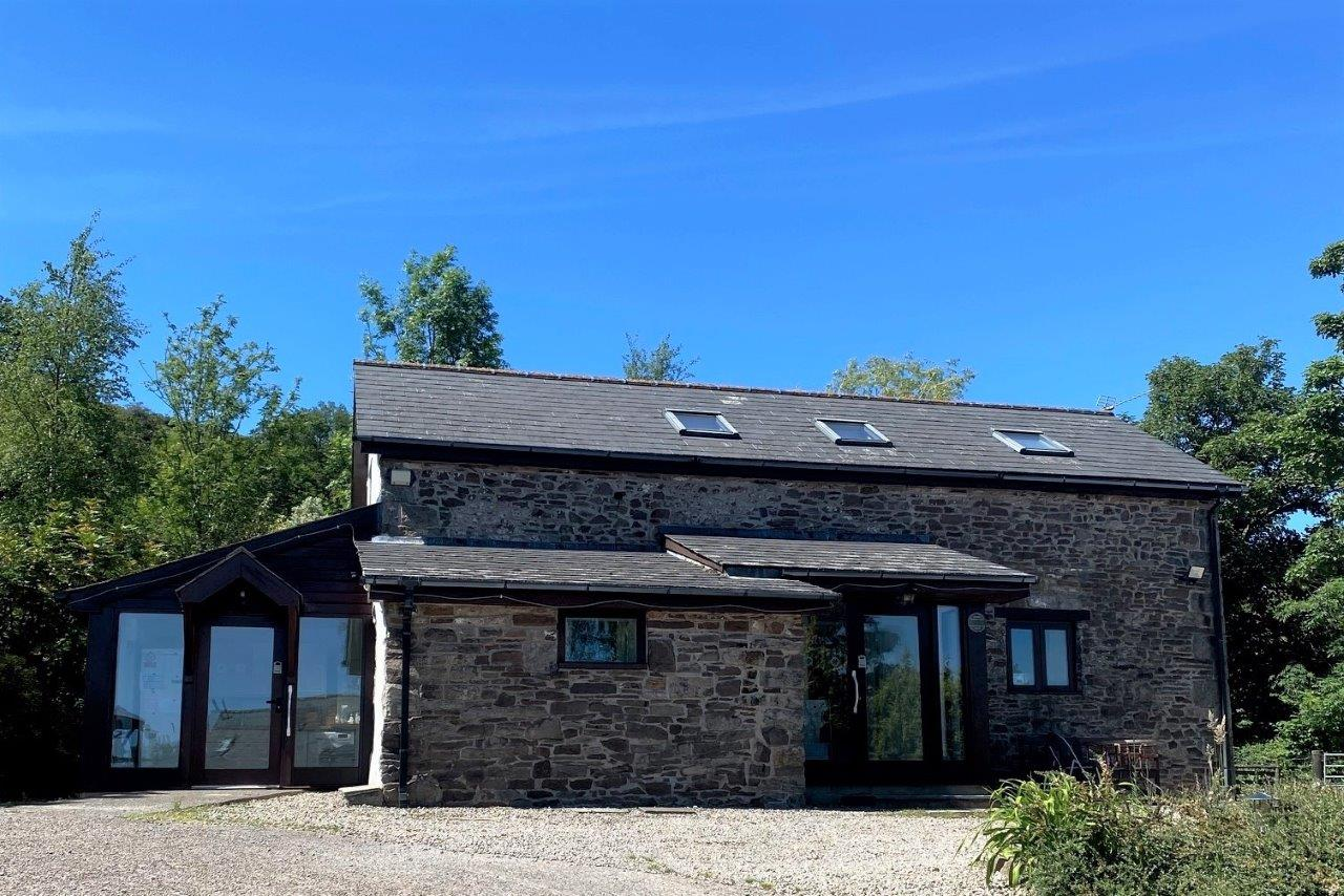 Upper Grippath Farm Holiday cottages
